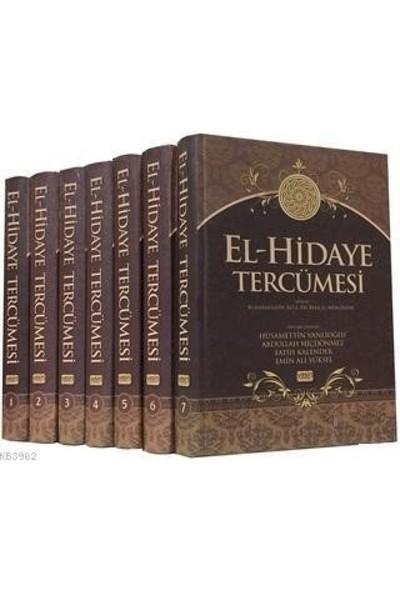Yasin Yayınevi El Hidaye Tercümesi 7 Kitap