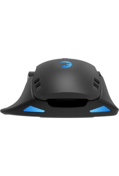Gamepower Kuzan 12.400 Dpı 7 Tuş Rgb Optik Gaming Mouse