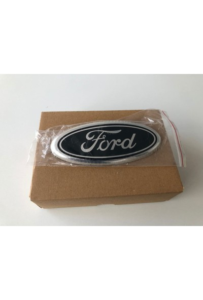 Ottocar Ottocar--Ford Fiesta Ön Arma LOGO--2009-2013 Modele Kadar Uyumlu-