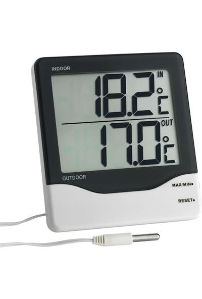 Tfa 30.1011 Iç Dış Sıcaklık Ölçer