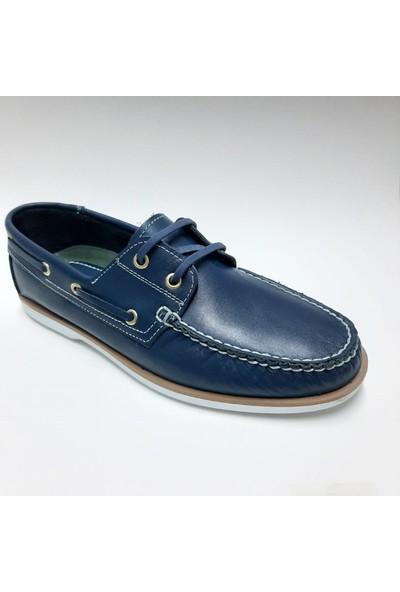 Akm Deri Günlük Erkek Ayakkabı