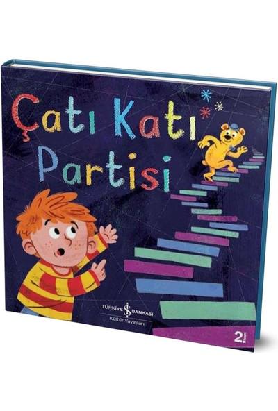 Çatı Katı Partisi - En İyi Yuva - Canım Nineciğim + Boyama Kitabı