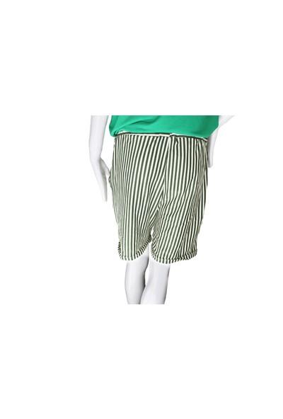 Arm Yazlık Şort Kadın Pantolon