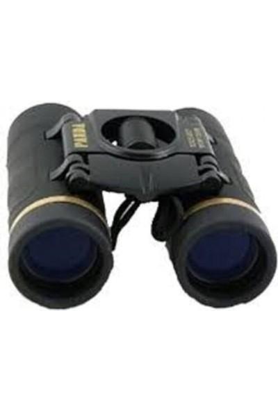 Elifce 12X25 El Dürbünü Geniş Görüş Alanlı Kolay Kavranır 25MM Mercek Dürbün