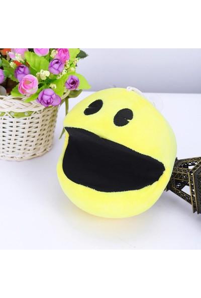 Oyuncak Diyarı 14CM Sevimli Peluş Pacman