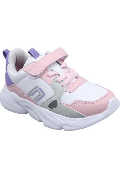 Cool Sonıc Kız Çocuk Günlük Spor Ayakkabı