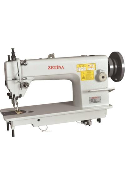 Zetina GC303 Tek Iğneli Deri Dikiş Makinesi