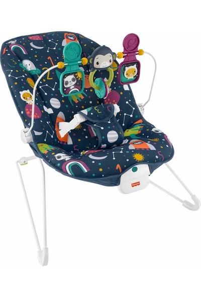 Fisher-Price Astro Kitty Ana Kucağı (Yurt Dışından)