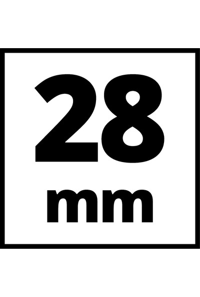 Einhell Herocco Te-Hd 36/28 Li 3,2 J Çift Akülü Kırıcı Delici - Aküsüzdür -