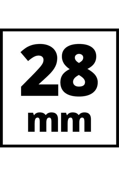 Einhell Herocco Te-Hd 36/28 Li 3,2joule 18V 4AH Çift Akülü Kırıcı Delici
