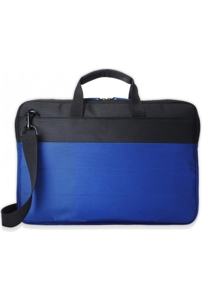 "J-Tech Wbag 15.6"" Laptop Notebook Su Geçirmez Çanta -Mavi"