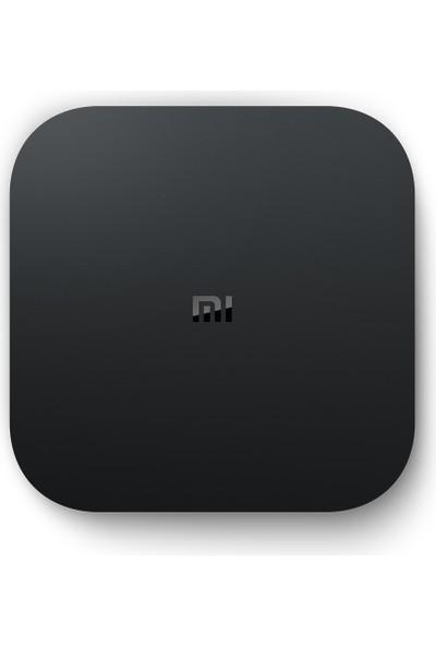 Xiaomi Mi Box S 4K Ultra HD Android Tv (Yurt Dışından)