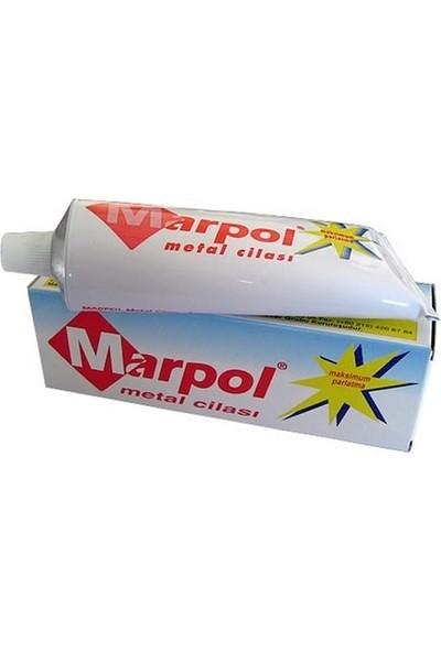 Marpol Bakır Nefesli Parlatma Cilası 200G (Büyük)