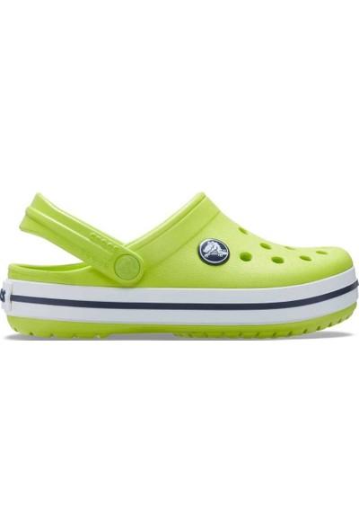 Crocs 204537 Crocband Clog Kids Çocuk Terlik