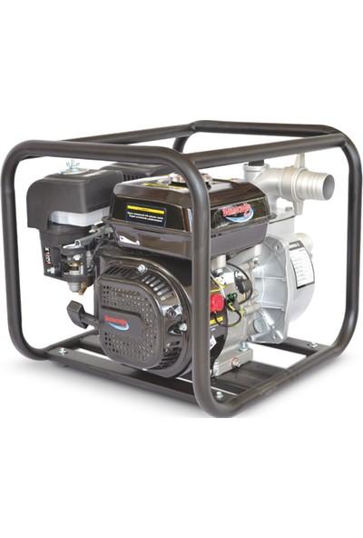 Kaan Kbm 50/2 7-6,5 Hp 2'' Benzinli Su Motoru