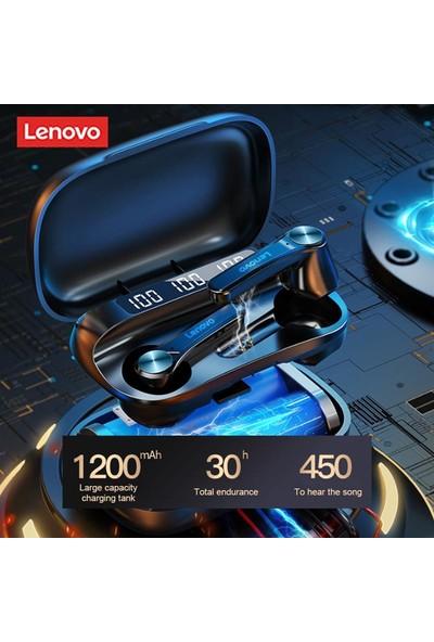 Lenovo QT81 Tws Kablosuz Bluetooth Kulak İçi Kulaklık (Yurt Dışından)