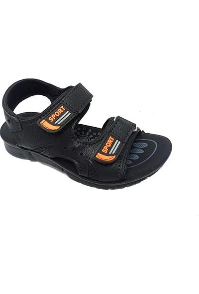 Soylu 2034-21 Filet Suya Dayanıklı Çocuk Sandalet