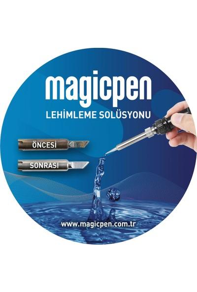 Magic Pen Havya Ucu Tamiri, Temizleme, Yenileme ve Lehimleme Solüsyonu