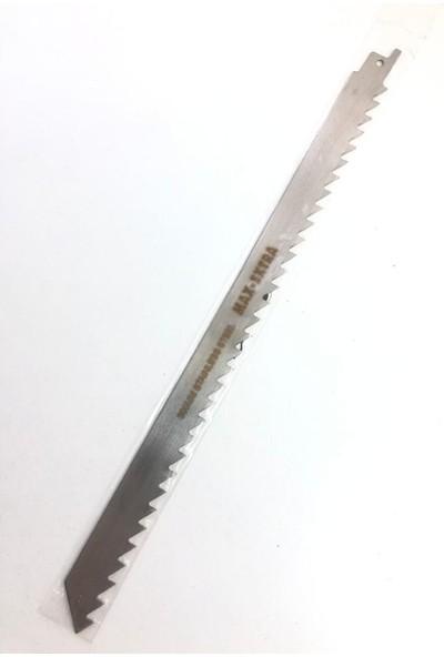 Max Extra - Tilki Kuyruğu Testere Bıçağı Paslanmaz Kemik Kesme 30 cm 300 mm