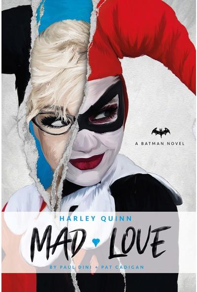 Harley Quinn: Mad Love (Yurt Dışından)