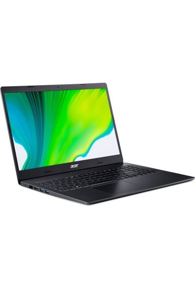 "Acer Aspire A315-57G Intel Core i7 1065G7 16GB 256GB SSD MX330 Windows 10 Pro 15.6"" FHD Taşınabilir Bilgisayar NX.HZREY.006"