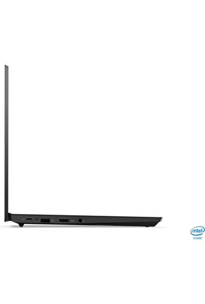"""Lenovo ThinkPad E14 Gen 2 Intel Core i7 1165G7 32GB 1TB SSD Windows 10 Pro 14"""" FHD Taşınabilir Bilgisayar 20TA0050TX09"""
