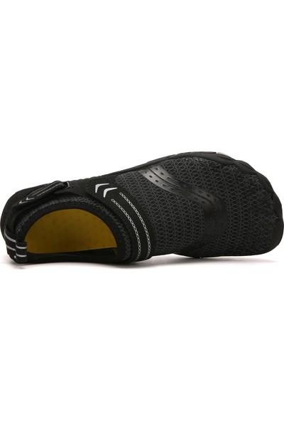 Buyfun Hızlı Kuruyan Trekking Ayakkabıları Kadın Erkek Plaj Kayık (Yurt Dışından)