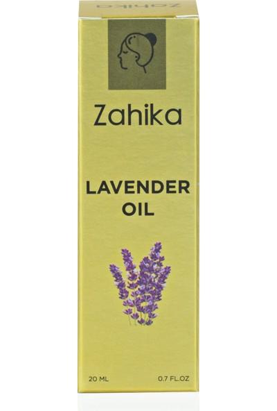 Zahika Lavanta Yağı 20 ml