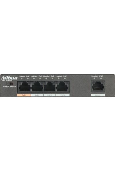 Dahua PFS3005-4ET-60 4 Port Switch