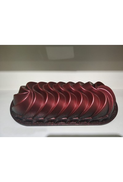 Essenso Döküm Baton Kek Kalıbı 26 cm