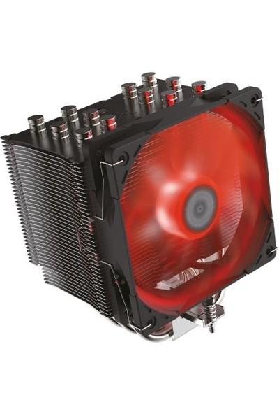 Scythe Mugen 5 Rgb SCMG-5100BKA 120MM Intel&amd Soğutucu
