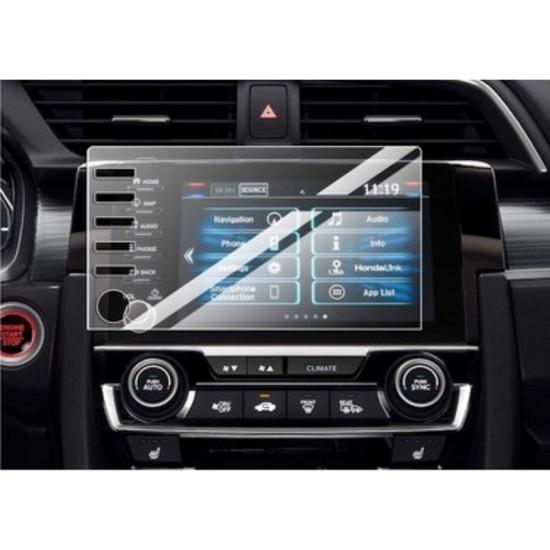 Mobilite Honda Civic Fc5 Makyajlı Kasa Navigasyon Ekran Koruyucu 9h Nano Film