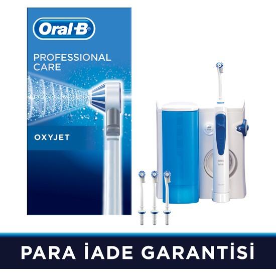 Oral-B Oxyget Ağız Duşu