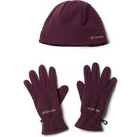 Columbia Fast Trek Hat And Glove Set CU0151