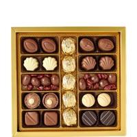Sıroğlu Çikolata Almeria Hediyelik Çikolata Kutu