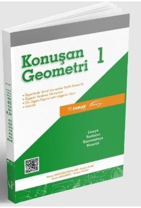 Tümay Yayınları Tümay Konuşan Geometri 1