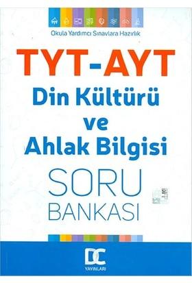 Doğru Cevap Yayınları Tyt Ayt Din Kültürü ve Ahlak Bilgisi Soru Bankası Doğru Cevap Yayınları