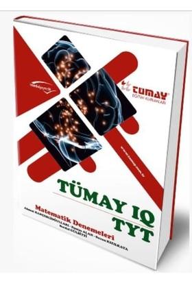 Tümay Yayınları Tümay Tyt Iq Matematik Denemeleri
