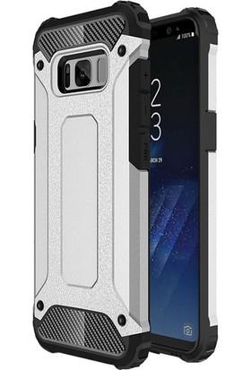 Milat Samsung Galaxy S8 Robokop Hybrid Kılıf