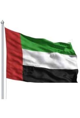 BAYRAKAL Birleşik Arap Emirlikleri, Bae Bayrağı, 30 x 45 cm