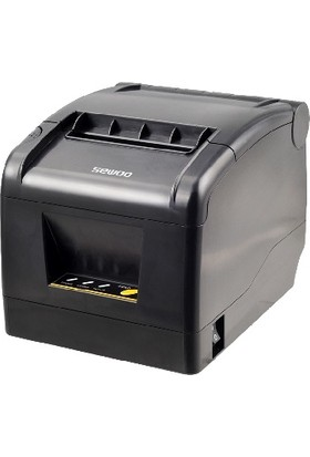 Sewoo (Lukhan) SLK-TS100 Termal 220MM/S Sürekli Form Usb-Seri-Ethernet Fiş-Pos Yazıcı