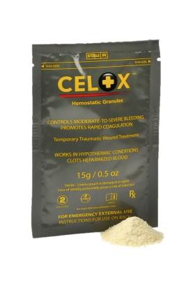 Celox 15 gr Kanama Durduru
