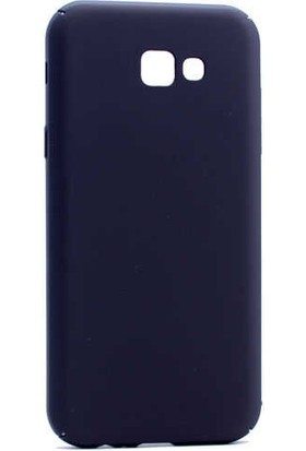 Canpay Samsung Galaxy A5 2017 Kılıf Rabbit Canpay Serisi New Soft Case Siyah