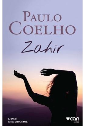 Can Sanat Yayınları Zahir