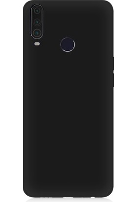 Teknomeg General Mobile Gm 10 Uyumlu Içi Kadife Soft Lansman Silikon Kılıf