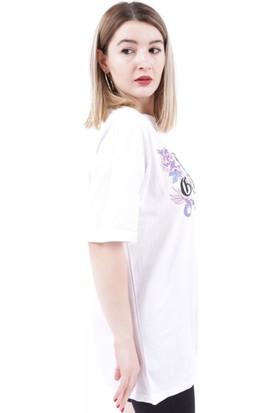 Busem S0007269 Kadın T-Shirt