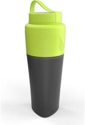 Lıght My Fıre Pack-Up Bottle Katlanır Şişe Tekli Sarı