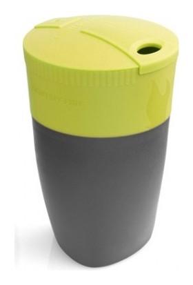 Lıght My Fıre Pack-Up Cup Katlanır Bardak Tekli Pembe