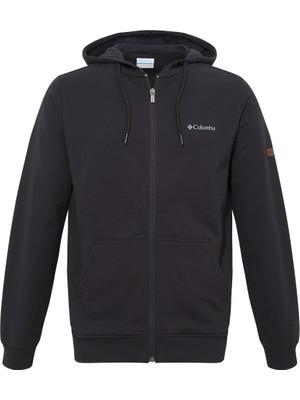 Columbia Csc M Fz Hooded Erkek Sweatshirt CS0083