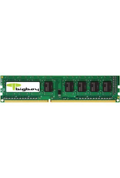 Bigboy 4gb 1600MHZ C11 Ddr3 Pc B1600D3C11/4G Bellek